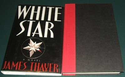 White Star: A Novel - White Mall Oak