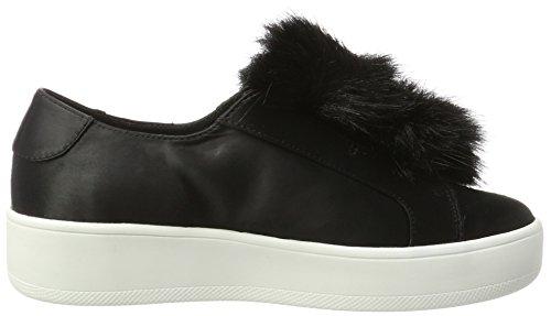 Steve Madden Damen Breeze Sneaker Schwarz (Black)