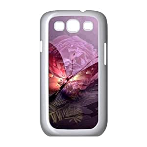 S-T-R3027762 Phone Back Case Customized Art Print Design Hard Shell Protection Samsung Galaxy S3 I9300