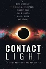 Contact Light Paperback