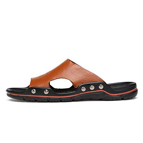 shoes uomo Pantofole da Novit 2018 Mens 1vFqRR