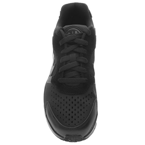 Nike  Nike Air Max Guile (Gs), Jungen Gymnastikschuhe Schwarz schwarz