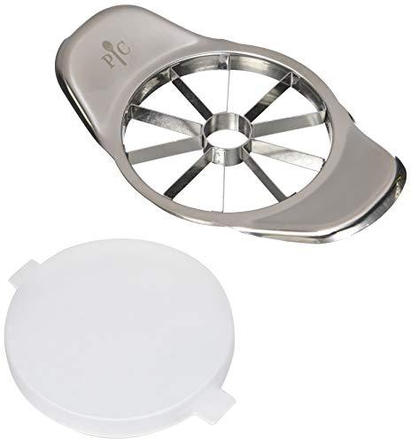 ess Steel Apple Wedger Slicer Corer, Garden, Lawn, Maintenance ()