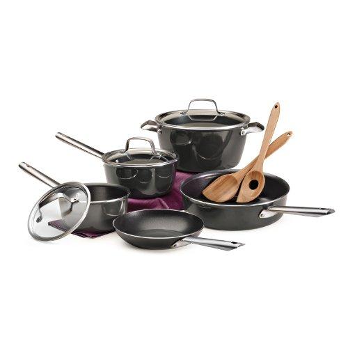 Tramontina 10 Pc Cookware Set