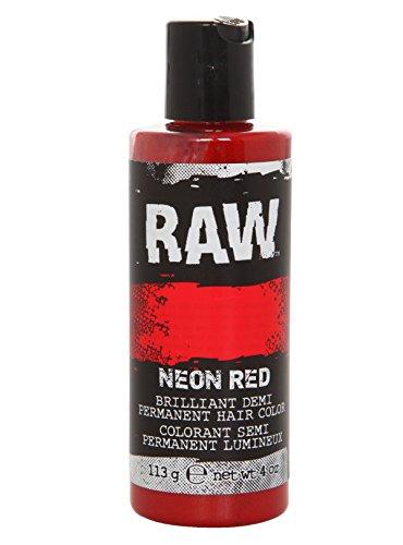 raw lavender hair dye - 1