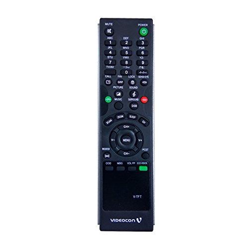 Sharp Plus Videocon Lcd Tv Remote Amazonin Electronics