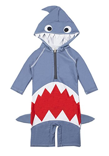 Top Baby Boys Novelty Swimwear