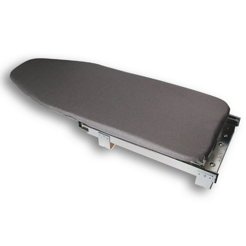 Qline Retractable Ironing Board