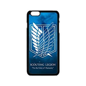 The Beauty Bf Humanity Cell Phone Case for Iphone 6