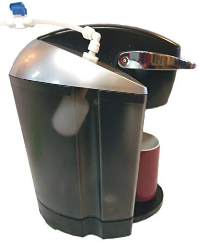 QuiKline AutoFill Kit for Single-Serve Coffee Makers (for existing 1/4″ water line)