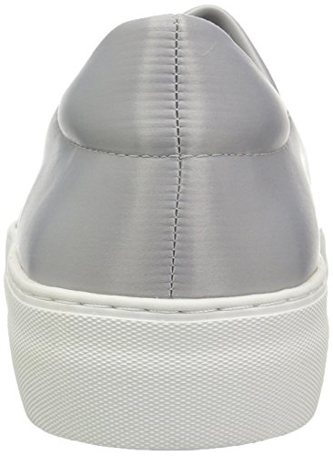 J Slides JSlides Women's ABBA Fashion Sneaker Silver the cheapest buy cheap in China clearance lowest price get to buy for sale sale the cheapest 2IRVeO2NtU