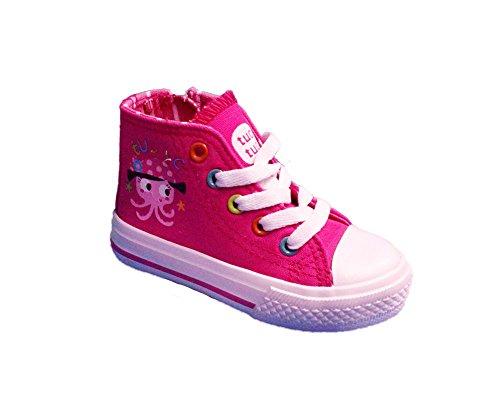 Tuc , Jungen Sneaker rosa fuchsia 20