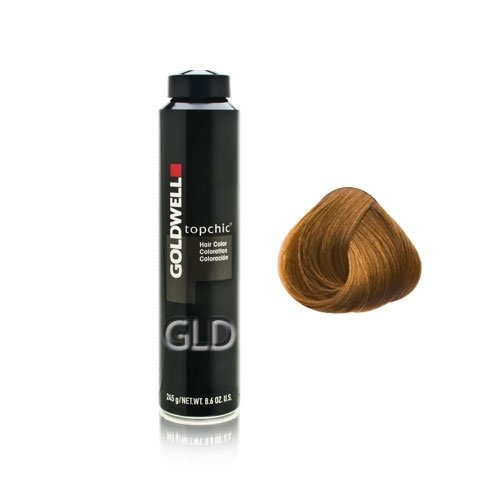 Goldwell Topchic Hair Color Coloration (Can) 7G Hazel