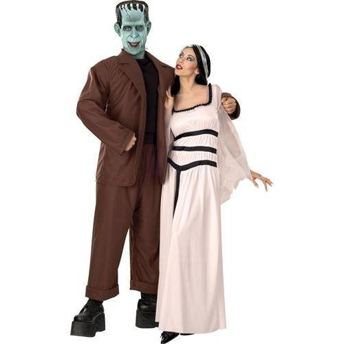 Herman Munster Costume Standard Size, Fits up