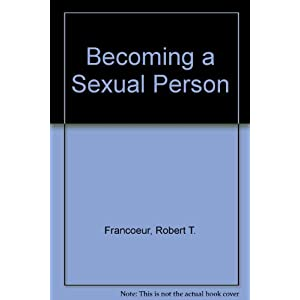 Becoming a Sexual Person