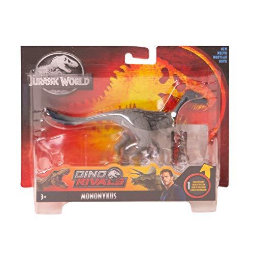 Jurassic World Attack Pack Mononykus