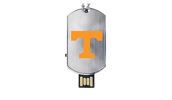 Flashscot Tennessee Volunteers Sleek Pen USB Drive