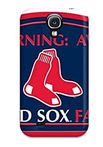Hot boston red sox MLB Sports & Colleges best Samsung Galaxy S4 cases