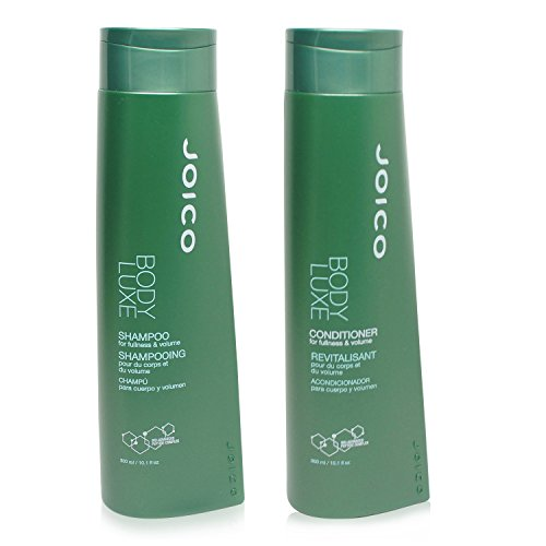 Joico Body Luxe Thickening 10.1 oz. Shampoo + 10.1 oz. Conditioner (Combo Deal)