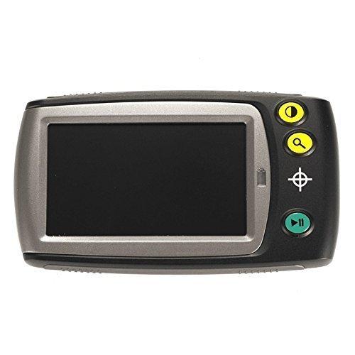 Digital Mobile Lupe mit 4,3-Zoll-LCD-Bildschirm - Hat bis zu 25X Text Zoom für Lese von Panda Express-Shop®