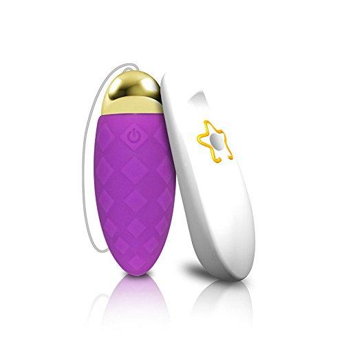 remote control egg vibe - 2