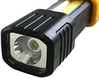 CAT Workwear CT3115 Rechargeable Extendable COB LED Work Magnetic Light