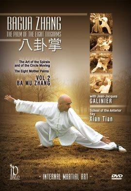 Bagua Zhang Vol.2 Ba Mu Zhang