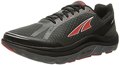 Altra-Mens-Paradigm-2-Shoes-Gray-Orange-95-Premium-Toe-Sock-Bundle