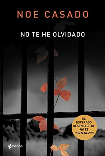 No te he olvidado (Volumen independiente) (Spanish Edition) - Kindle edition by Noe Casado. Literature & Fiction Kindle eBooks @ Amazon.com.