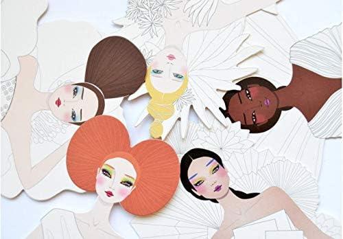 MON PETIT ART PHCIZU2 Dolls Crafts