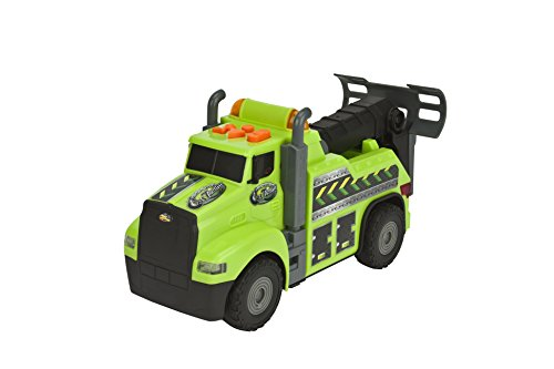 Toy State Road Rippers City Service Fleet Tow ()