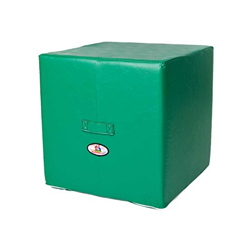 Foamnasium Large Block, Green