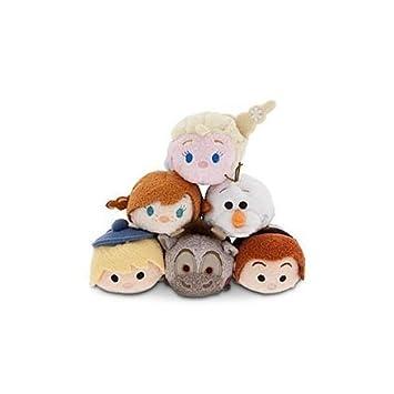 Disney Tsum Tsum Squishy Series 1 Frozen Sven