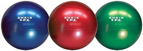 Amaya Sports - Pelota fitness tpe anti-explosión, tamaño ø 130 cm ...
