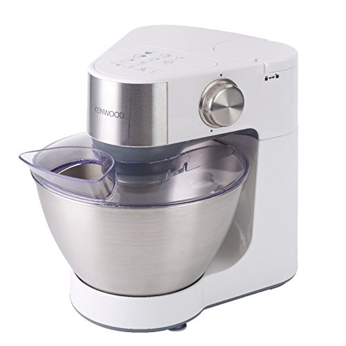 kenwood prospero stand mixer review