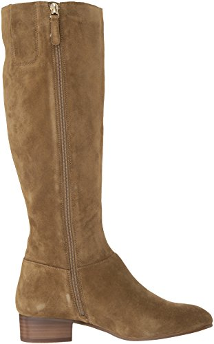 Nine West Women's Oreyan Knee High Boot Green Suede cheap high quality authentic sale online free shipping prices MS4kOkrJ