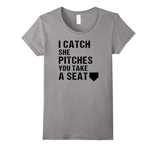 womens-i-catch-she-pitches-funny-cool-gag-gift-cute-athlete-t-shirt-small-slate