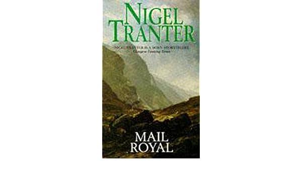Mail Royal (Coronet Books)