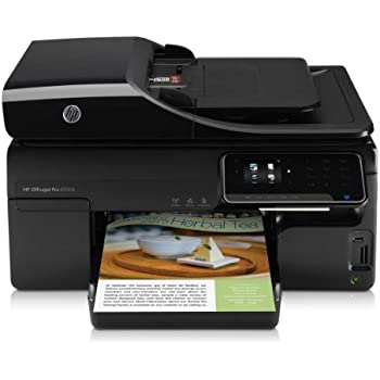 HP OFFICEJET PRO 8500 A909G DRIVERS