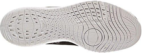 Adidas Women's Gymbreaker Shoes (Black/White, 6.5 B(M) US)