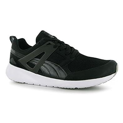 Puma aril Evolution Chaussures Chaussures de Sport Chaussures de sport  training pour - Multicolore - Blanc 73b86b40a0e3
