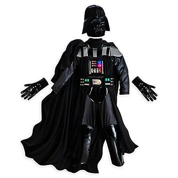 Darth Vader Light-Up Costume For Kids Size 5-6 Years  sc 1 st  Amazon UK & Darth Vader Light-Up Costume For Kids Size 5-6 Years: Amazon.co.uk ...