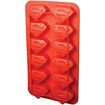 ICUP Ice Cube Tray, DC Comics - Superman