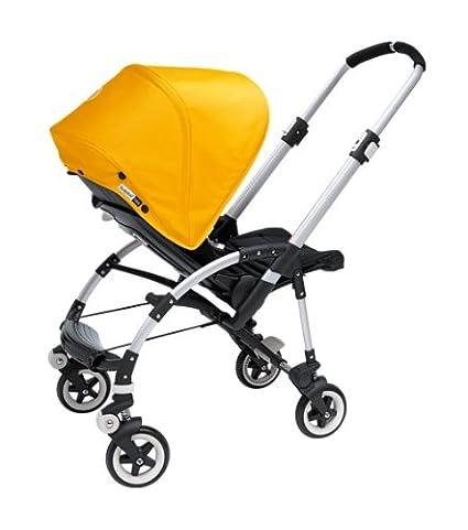 Bugaboo Bee Stroller - Yellow