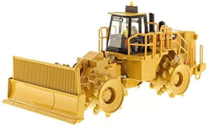 1//50 CAT Caterpillar Diecast 587T Pipelayer Construction Model 85272 Vehicle Toy