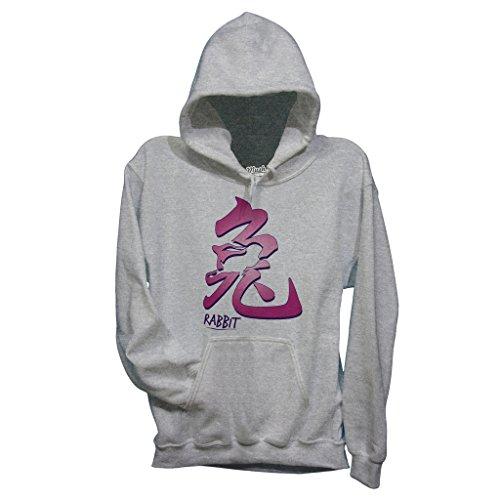 Sweatshirt Bunny Chinese Zodiac - MUSH by Mush Dress Your Style