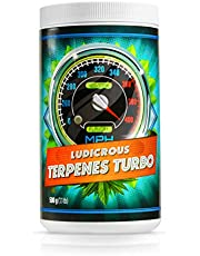 Ludicrous Nutrients Ultimate Grow Fertilizers Collection Featuring Growth Bloom Roots Boost Fertilizer Nutrients for Use in Hydroponic and Soil