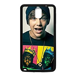 Austin Mahone Photoshoot Cell Phone Case for Samsung Galaxy Note3