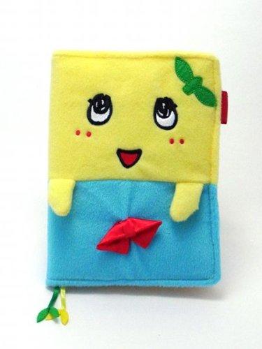 千葉県船橋市 非公認ご当地キャラクター ふなっしー手帳(通常版) B00GM7B54U