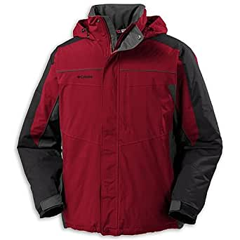 Men's Powder Lake Jacket